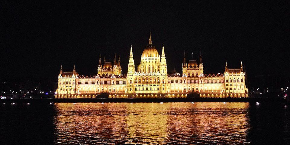 Budapest con bambini