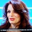 """Francesca Tartaglia in tv: """"Sono figlia di Liza Minnelli""""2"""