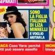 """Francesca Tartaglia in tv: """"Sono figlia di Liza Minnelli""""4"""