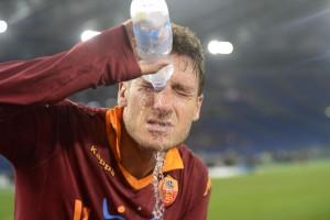 """Ilary Blasi manda Totti in pensione: """"Oramai ci siamo..."""""""