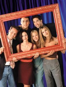 """""""Friends"""" ritorna: protagonisti insieme per speciale Nbc"""
