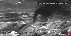 YOUTUBE Fuga gas, stato d'emergenza in California