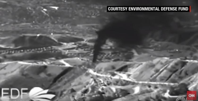 Fuga gas, stato d'emergenza in California