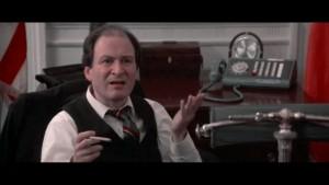 YOUTUBE David Margulies, morto attore di Ghostbusters