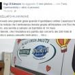 Gigi D'Alessio regala ambulanza. Ma cancellano suo nome FOTO