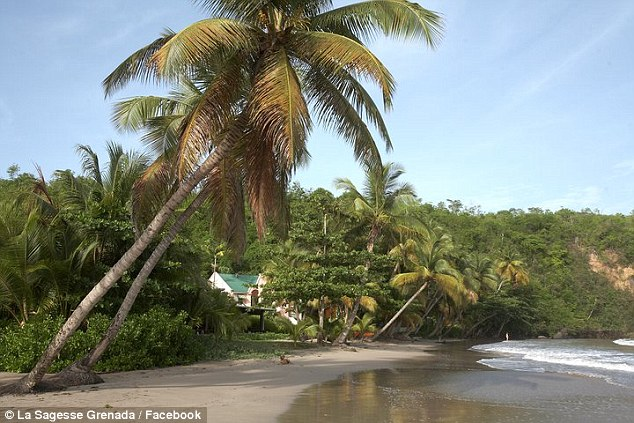 Grenada, turista stuprata e uccisa sulla spiaggia del resort10