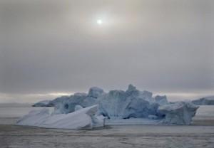 Clima. Groenlandia si scioglie: non è il sole, ma le nuvole