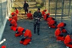 Detenuti a Guantanamo