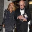 Jerry Hall, chi è la fidanzata di Rupert Murdoch FOTO 11