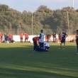 Gonzalo Higuain infortunato in Napoli-San Vito Positano3