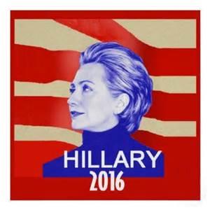 Un manifesto elettorale per Hillary Clinton