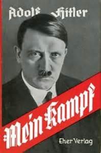 Guarda la versione ingrandita di Mein Kampf. Scaduti diritti d'autore, via a ristampe