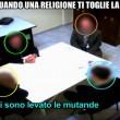 """Le Iene: """"Testimoni Geova coprono abusi sessuali su minori"""" 01"""