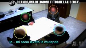 """Le Iene: """"Testimoni Geova coprono abusi sessuali su minori"""""""