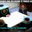 """Le Iene: """"Testimoni Geova coprono abusi sessuali su minori"""" 03"""