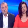 """Ylenia Maganuco, dopo il """"crepa"""" ringrazia su Fb VIDEO3"""