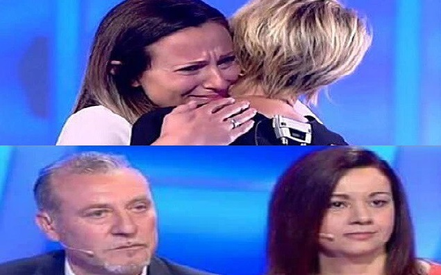 """Ylenia Maganuco, dopo il """"crepa"""" ringrazia su Fb VIDEO4"""