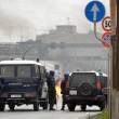 Ilva, ancora proteste a Genova: blindati fermano corteo15