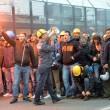Ilva, ancora proteste a Genova: blindati fermano corteo