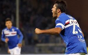 Guarda la versione ingrandita di Calciomercato Inter, Eder nel mirino (foto LaPresse)
