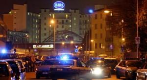 Padova, rom fuggono alla Polizia: inseguimento a 100 km/h