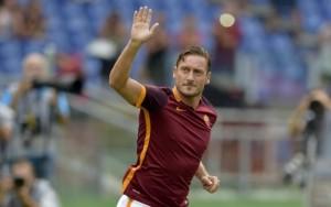 Caso Daniele Potenzoni: Francesco Totti fa appello