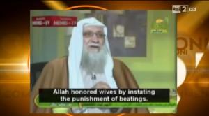 """VIDEO Imam a Virus: """"Picchiare donne giusto, ecco le regole"""""""