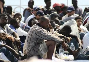 Migranti: oltre 1 milione ha chiesto asilo a Germania (2)
