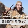 Video Isis: terroristi di Parigi, training e teste tagliate6