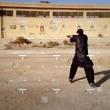 Video Isis: terroristi di Parigi, training e teste tagliate7