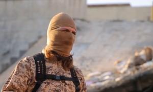 Isis, nuovo video: francese minaccia attentati in Occidente