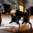 """YOUTUBE Isis senza soldi: bombe americane sui """"depositi""""5"""
