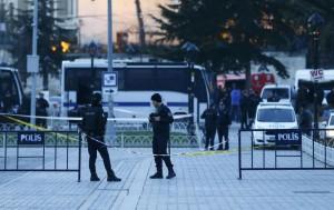 Guarda la versione ingrandita di Attentato Istanbul, arrestata una donna legata ad Isis