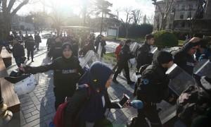 Guarda la versione ingrandita di Istanbul attentato. Erdogan batte la pista russa: 3 arresti