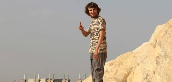 Isis, Jack Letts ecco il primo jihadista bianco FOTO