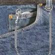 """Jeans, a cosa serve il """"falso"""" taschino? Levi's risponde... 3"""