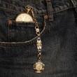 """Jeans, a cosa serve il """"falso"""" taschino? Levi's risponde... 4"""