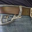 """Jeans, a cosa serve il """"falso"""" taschino? Levi's risponde... 5"""