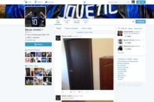Calciomercato Inter, Jovetic e la porta chiusa su Twitter