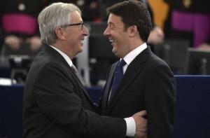"""Ue, dopo scontro Junker-Renzi: """"A Roma manca interlocutore"""""""