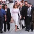 Jennifer Lopez, fisico al top a 46 anni12