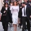 Jennifer Lopez, fisico al top a 46 anni41