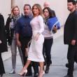 Jennifer Lopez, fisico al top a 46 anni6