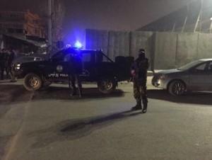 Guarda la versione ingrandita di Afghanistan, razzo vicino ambasciata Italia Kabul: 2 feriti