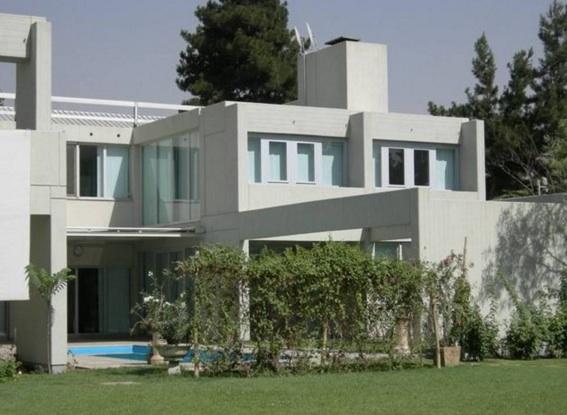 Afghanistan, razzo contro ambasciata Italia Kabul: 2 feriti06
