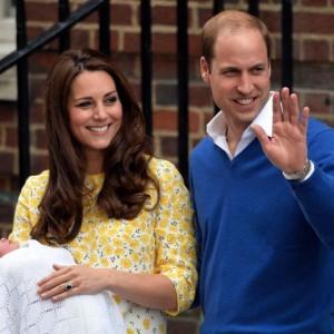 Guarda la versione ingrandita di Kate Middleton incinta di nuovo? Solo 8 mesi fa…