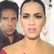 "Katy Perry interrotta da Ben Stiller mentre canta ""Relax""4"