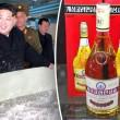 Koryo, liquore che non ubriaca. L'ultima di Kim Jong Un