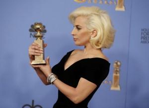 Golden Globes, i momenti più belli: Lady Gaga, DiCaprio…