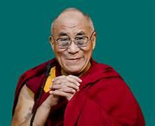 Guarda la versione ingrandita di Il Dalai Lama